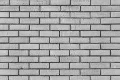 White brick stone wall Stock Image