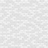 White brick template Stock Photo