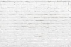 Free White Brick Wall Stock Photos - 109123123