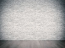 Free White Brick Wall Stock Images - 30921454
