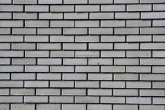 White brick wall Royalty Free Stock Image
