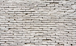 White Brick Wall Stock Photos