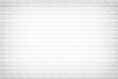 White brick wall background, stone texture. Abstract  architecture background  background  block  brick  building cemen  concrete construction design  stone Royalty Free Stock Images
