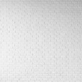 White brick wall background Royalty Free Stock Photography