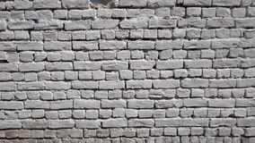 White brick wall background. White brick all walls bricks background backgrounds pattern clay paint copy space adcert advertisment building mason royalty free stock photos