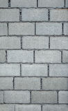 White Brick Wall Pattern Royalty Free Stock Images