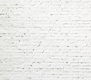 Free White Brick Wall Texture Royalty Free Stock Images - 16076849