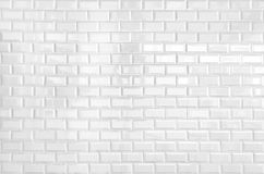 White brick wall texture background with space for text. White bricks wallpaper. Home interior decoration. Architecture concept.  stock photos