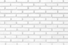 White brick wall for background/white brick wall texture of modern ideal for background and used in interior design. White brick wall texture of modern ideal stock images