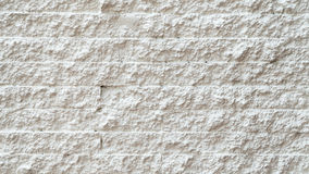 White Brick Wallpaper, Texture and Background Stock Images