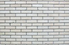 White Bricks Stock Images