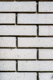 White bricks Royalty Free Stock Images