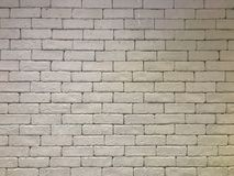 White bricks and concrete texture for pattern abstract background. Bricks and concrete texture for pattern abstract background stock photos