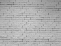 White bricks and concrete texture for pattern abstract background. Bricks and concrete texture for pattern abstract background royalty free stock images