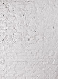 White bricks wall Royalty Free Stock Images