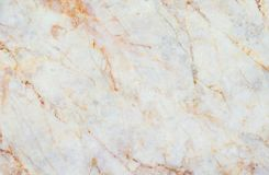 White brown marble texture Royalty Free Stock Image