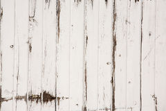 White and Brown Painted Wall Background Texture Stock Image