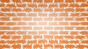 White brown screen ,Abstract graphics, Small blogs royalty free stock image
