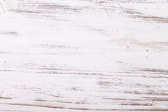 White brown wood texture. A white brown wood texture Royalty Free Stock Photos