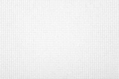 White canvas background Stock Photography
