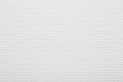 White canvas baground, texture for painter Stock Photography