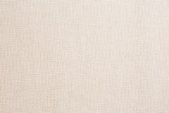 White Canvas Texture Background Royalty Free Stock Photos