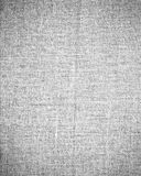 White canvas texture background or background stock photo