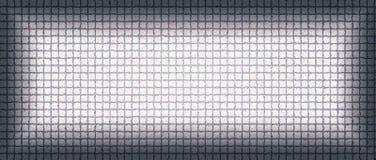 White canvas texture Stock Photos