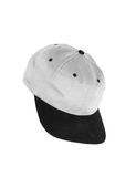 White cap Royalty Free Stock Photography