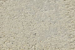 White Cement Concrete Mortar Wall Rough Grunge Textured Backgrou Stock Photos