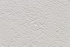 White cement and concrete wall for background and pattern Royalty Free Stock Image