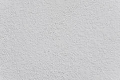 White cement wall. Stock Photo