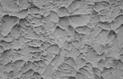 White cement wall background Stock Photography