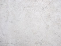 White cement wall. Texture background Stock Photography