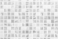 White ceramic tile wall ,Home Design bathroom wall background.  Stock Image