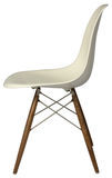 White Chair Stock Image