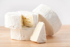 White cheese Royalty Free Stock Photo
