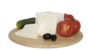 Free White Cheese Stock Photography - 49882032