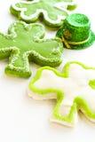 Shorrbread cookies Royalty Free Stock Photos