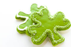 Shorrbread cookies Stock Photography