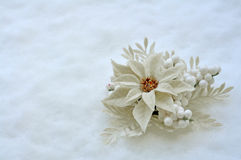 White Christmas Royalty Free Stock Photos