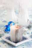 White Christmas Royalty Free Stock Images