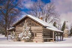 Free White Christmas Stock Photography - 8130912