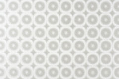White circles background Stock Photography
