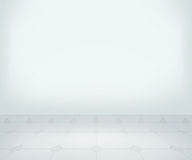 White Clean Laboratory Room Royalty Free Stock Photo