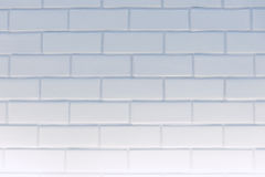 White clean rectangle brick texture wall for background : Abstra Stock Images