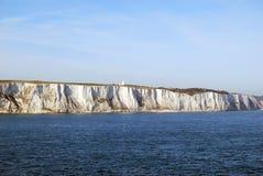 White cliffs Stock Images