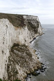 White cliffs of Dover, Stock Photos