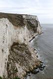 White cliffs of Dover, Stock Photos