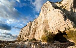 Free White Cliffs Of Dover Stock Photo - 12378700